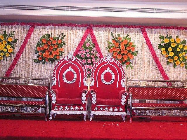 Indian Wedding Planning