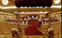 Indian Wedding Themes
