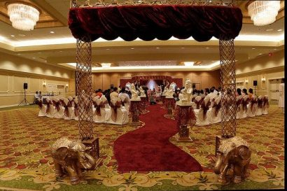 Exciting Indian Wedding Themes for Your Big Day