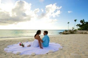 Honeymoon in Turks & Caicos