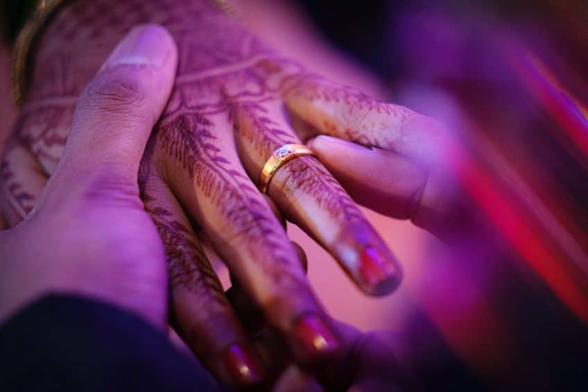 indian pre marriage traditions